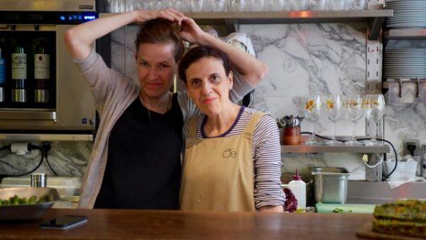 valérie anne restaurant italien