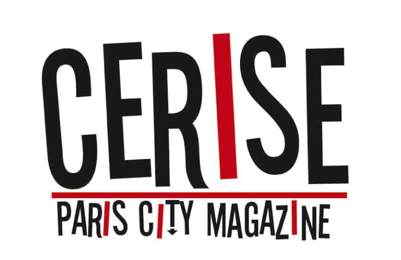 cerise magazine paris