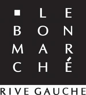 valérie-anne partenaire du Bon Marché